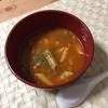 野菜嫌いが作る、今日の食欲が無いときの簡単ご飯!(手抜き)