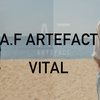 A.F ARTEFACT _ NEW IN