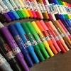 日本メーカーのファシグラマーカー(ほぼ)全色の色比べしました