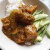激辛~ピリ辛~甘い、のタイ料理3パターン
