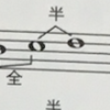 ピアノレッスン18回目。いよいよワルツ10番が始まった。