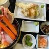 境港で取れる新鮮なお魚を満喫 お食事処 かいがん[鳥取県境港市][旅グルメ]