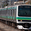 2/21 E231系マト139編成NN出場回送