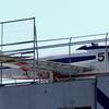 【静岡県】菅野医院分院 屋上のF-86F