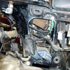 CD50 2号機 エアクリーナーエレメント清掃
