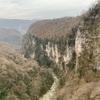 ジョージアの超絶景スポット行きました