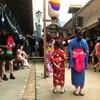 ミニチム「大阪くらしの今昔館」で興奮しすぎる