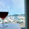 海を眺めながら優雅なひととき!ヨットハーバーにあるカフェ【港の中のキッサテン】