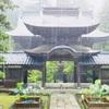 旅日記【北陸②福井】永平寺で座禅体験。と、恐竜!