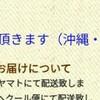 一万円以上お買い上げで送料無料(沖縄除く)っておかしくない?せめて割り引いてよ。