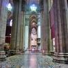 イタリア・ミラノ旅「ドゥオーモ:信仰の空間を共有して ステンドグラスの輝きが語るもの」