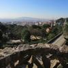 5泊7日、スペイン〜フランス旅行記 ④  バルセロナ観光2日目
