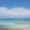 【島旅】与論島・百合が浜へ行こう その1