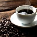 カフェイン抜きのコーヒー