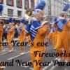 ロンドンで過ごす年末年始!年越し花火と元旦パレードを見にいってみた。