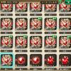 【ロマサガRS】46時間で武器聖石Rank10・15種類・合計16個ゲット!