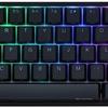 Ducky One 2 Mini RGB 60% version ゲームに最適化されたコンパクトキーボード