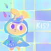 マヤ暦 K159【青い嵐】支え合い・語り合い→未知体験へ!