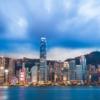 I Love Hongkong!! 香港空港でやること・交通手段