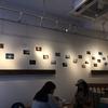 親友が等々力のカフェで開催した個展が素晴らしすぎた!