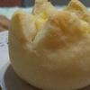ふわふわ!里芋と豆腐のパン