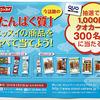 ニッスイ|今話題の「たんぱく質」ニッスイの商品を食べて当てよう!QUOカード1,000円が300名に当たる!