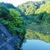 岩村ダム(岐阜県恵那)