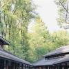 軽井沢ハルニレテラス散策。