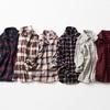 ユニクロのフランネルチェックシャツ、売れ筋カラーランキング2016【ウィメンズ編】