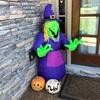 Halloweenの準備