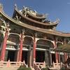 20番 いつかブログで見た迫力ある御本堂!タイにある大乗仏教のお寺
