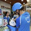 中国ファミリーマートが24時間宅配。夜間は来店売上を上回る