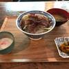 【登山No.61②】日本百名山 仙丈ヶ岳/広河原山荘のワインビーフ丼