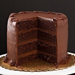 【2018年バレンタインケーキ特集】バレンタインにチョコレートケーキを贈ろう!