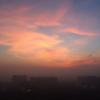 悲しいときー 夕日が地平線で沈まないときー