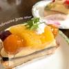 【東区】パティスリーアモングー。旬のフルーツが色鮮やか!盛れてるケーキ屋さん。