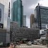 新橋駅前ビルでしょう