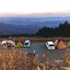 和歌山:生石高原キャンプ場
