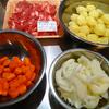 ジャガイモを片付けろ(4) ド定番のアレ