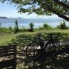 そうだ!琵琶湖に会いに行こう!二之瀬越~琵琶湖~中山道のサイクリング旅!