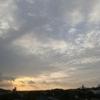 20140927朝の空