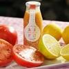 八代産トマトの甘酒