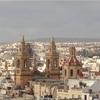 【世界の絶景!夫婦で巡る旅ブログ】 悠久の歴史を刻む、地中海に浮かぶ要塞都市!『マルタ』の旅❶