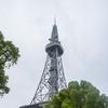 【写真複製・写真修復の専門店】名古屋テレビ塔 画像加工