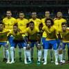 ブラジルが5連勝