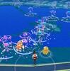 上野公園はポケストップがいっぱいだし、不忍池はポケモンGOトレーナーの巣窟でした:ミニリュウもいたよ!