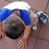 子供のオーバーワーク(トレーニング)を防ぐ|適切な診断と回復でパフォーマンスアップ