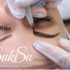 HOW TO BECOME A PERMANENT MAKE UP ARTIST