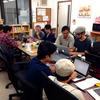 西脇.rb & 東灘.rb:ペアプログラミング in Action Vol.2 にいってきました