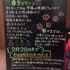 15分プレゼントキャンペーン2月28日まで!